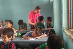 teaching-projects