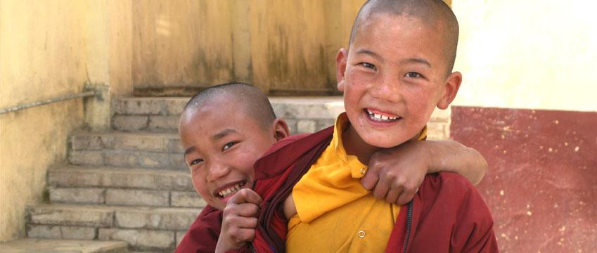 teaching-in-monastery
