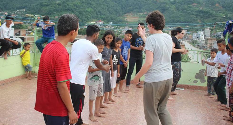 volunteer-orphanage