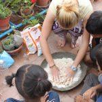 volunteer project